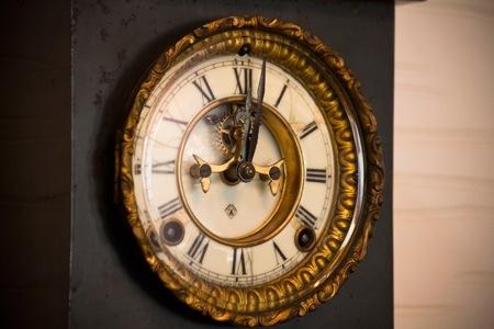 PP clock500